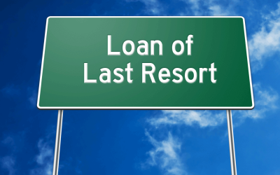 FHA: The Loan of Last Resort?